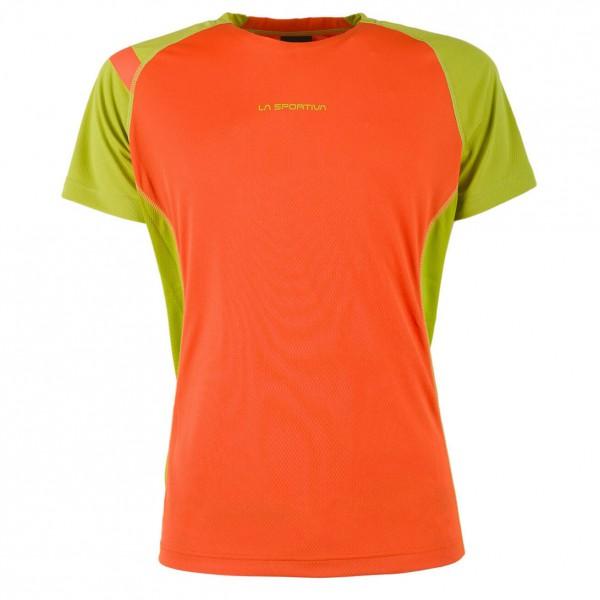 La Sportiva - Apex T-Shirt S - Joggingshirt