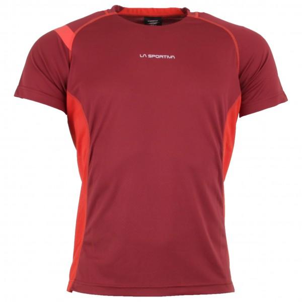 La Sportiva - Apex T-Shirt S - Hardloopshirt