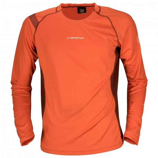 La Sportiva - Hero Long Sleeve - Juoksupaita