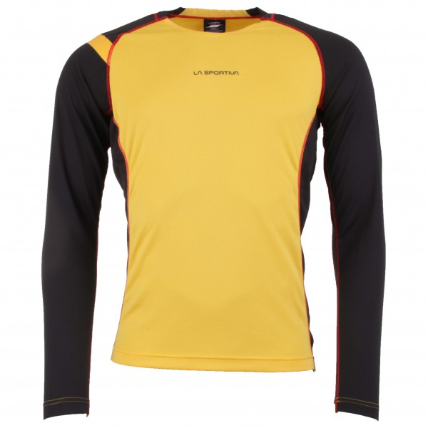 La Sportiva - Hero Long Sleeve - Joggingshirt