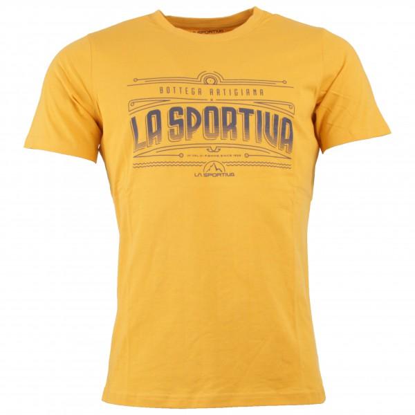 La Sportiva - Laspo Gatsby Tee - T-shirt