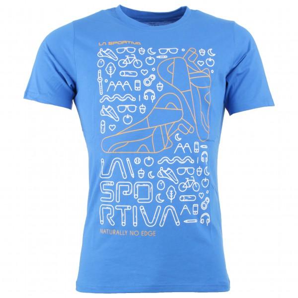 La Sportiva - No Edge Tee - T-paidat