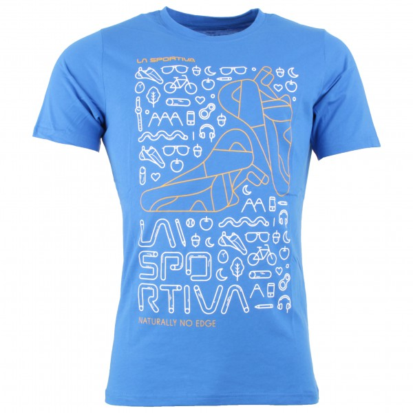 La Sportiva - No Edge Tee - T-shirt