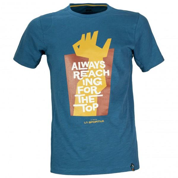 La Sportiva - Reaching the Top T-Shirt - T-shirt