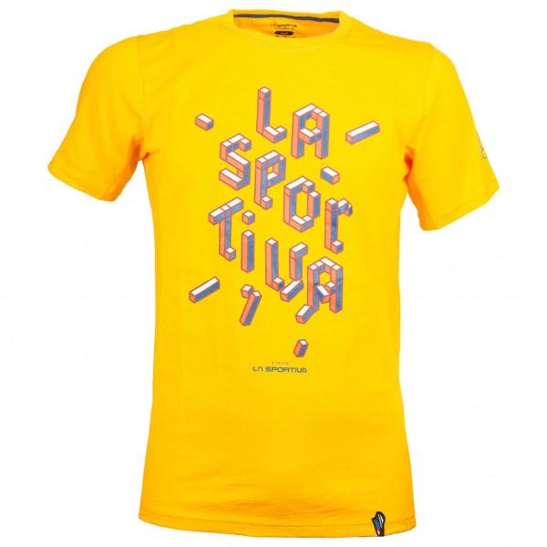La Sportiva - Rubik T-Shirt - T-shirt