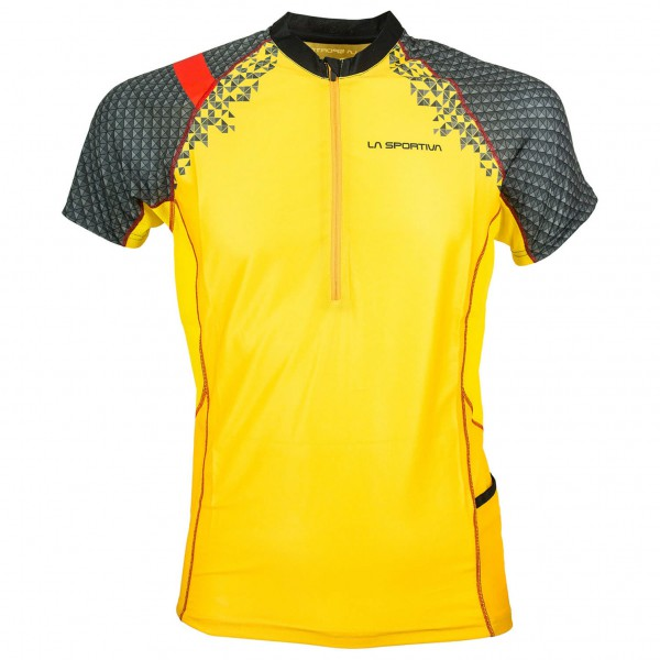 La Sportiva - Sonic T-Shirt - Running shirt
