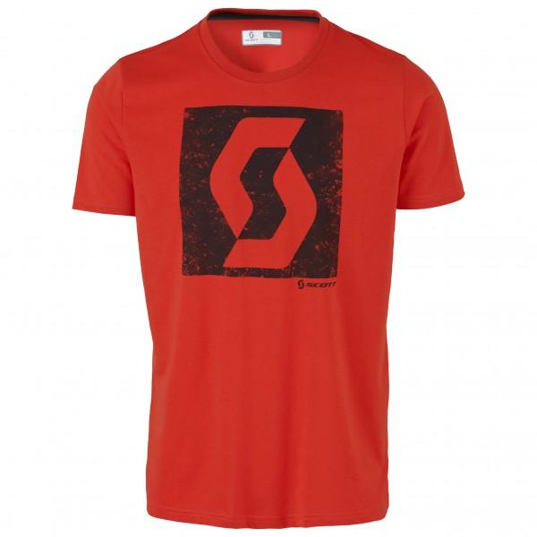 Scott - Trail MTN DRI Icon S/SL Shirt - T-paidat