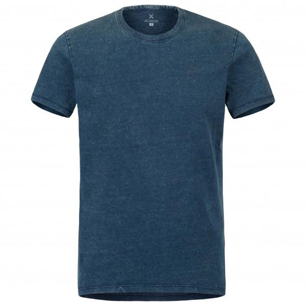 Montura - Indigo T-Shirt - T-shirt
