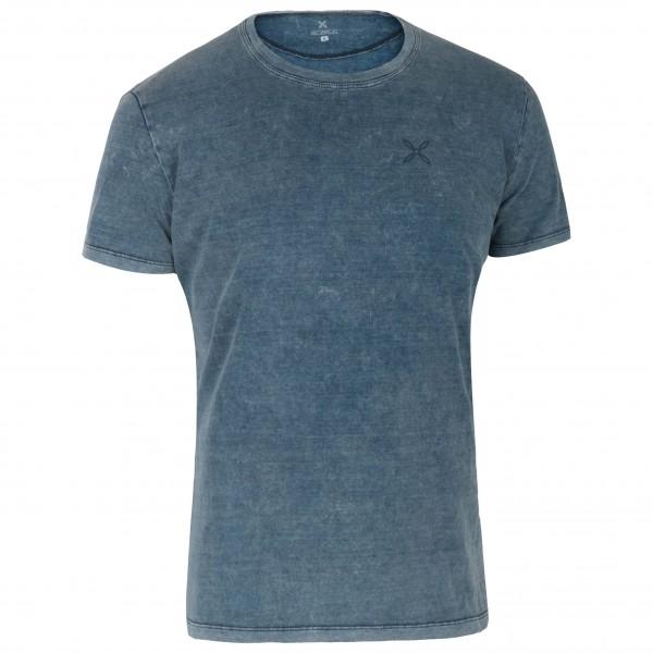 Montura - Indigo T-Shirt - T-paidat