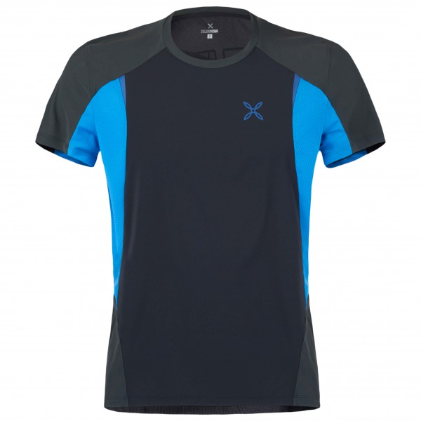 Montura - Run Fast T-Shirt - Joggingshirt