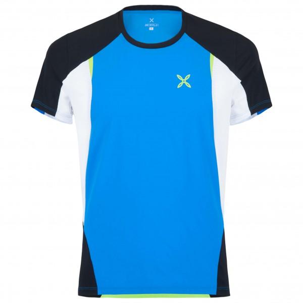 Montura - Run Fast T-Shirt - Juoksupaita