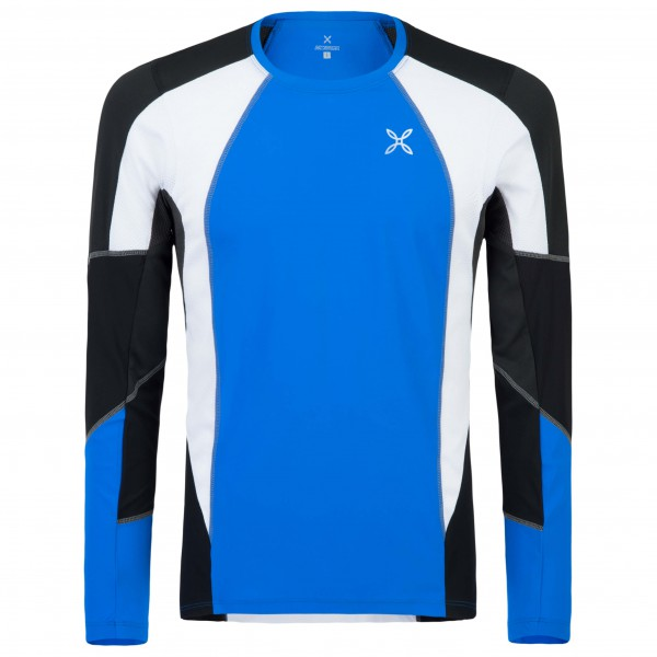 Montura - Run Ten Maglia - Joggingshirt