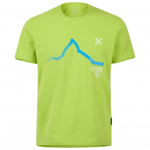 Montura - Skyline T-Shirt - T-paidat