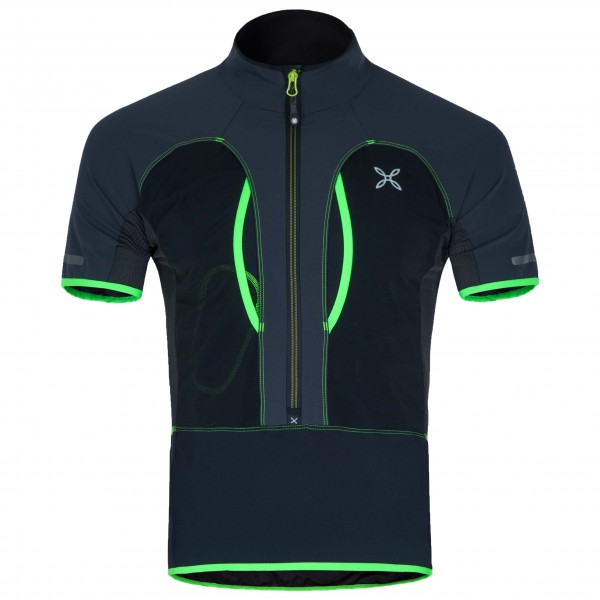 Montura - Trail Move T-Shirt - Running shirt