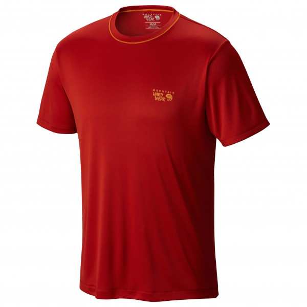 Mountain Hardwear - Wicked SS T - T-Shirt