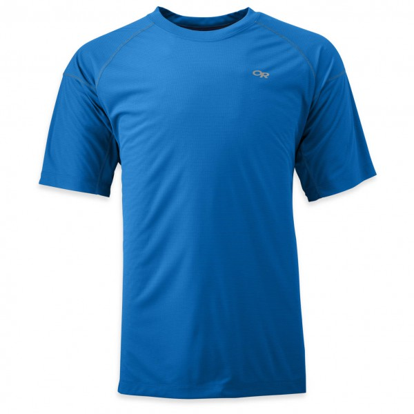 Outdoor Research - Echo Tee - Joggingshirt