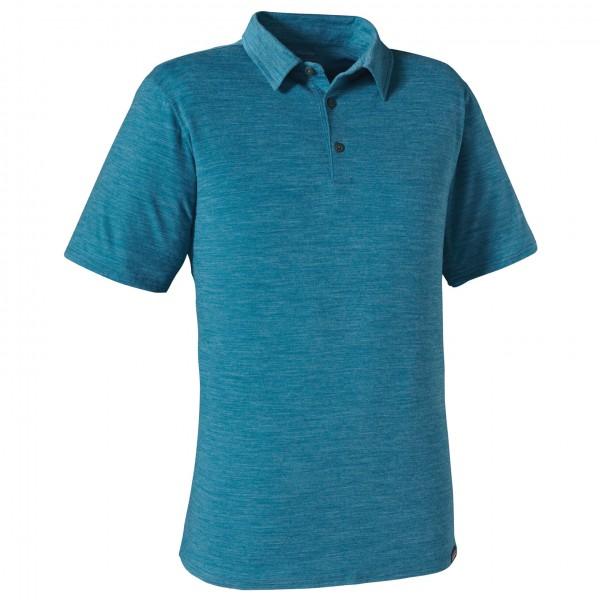 Patagonia - Merino Daily Polo - Poloshirt