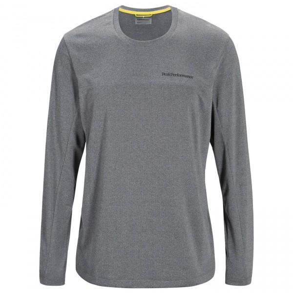 Peak Performance - Baily L/S - T-shirt de running
