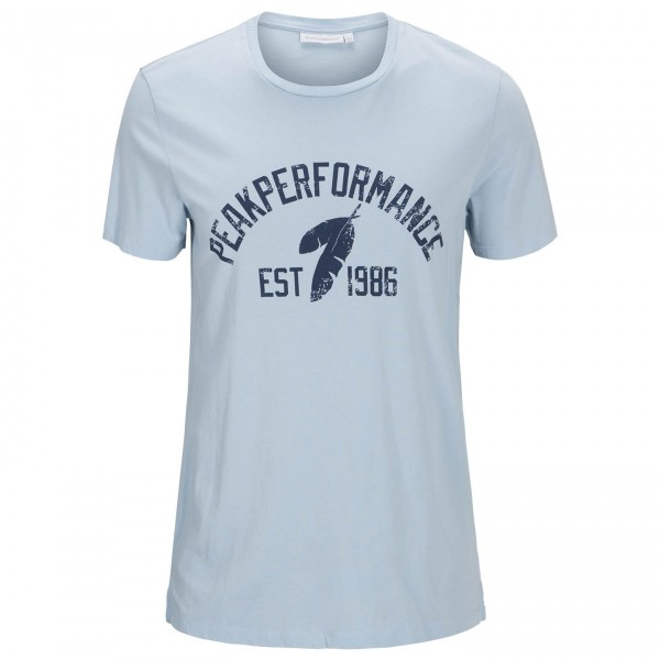 Peak Performance - Heritage T-Shirt - T-shirt