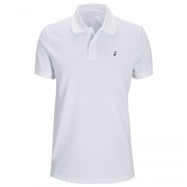 Peak Performance - Original Piqué - Polo-Shirt