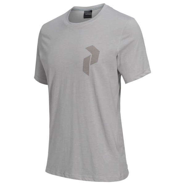 Peak Performance - Track Tee - T-Shirt