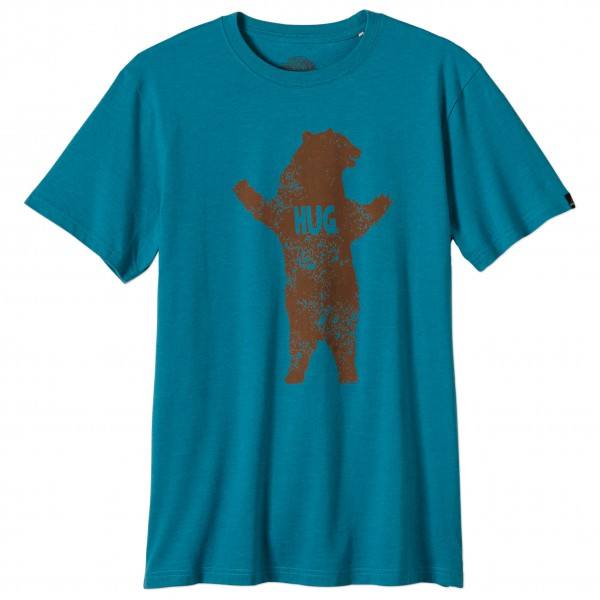 Prana - Bear Slim Fit - T-Shirt