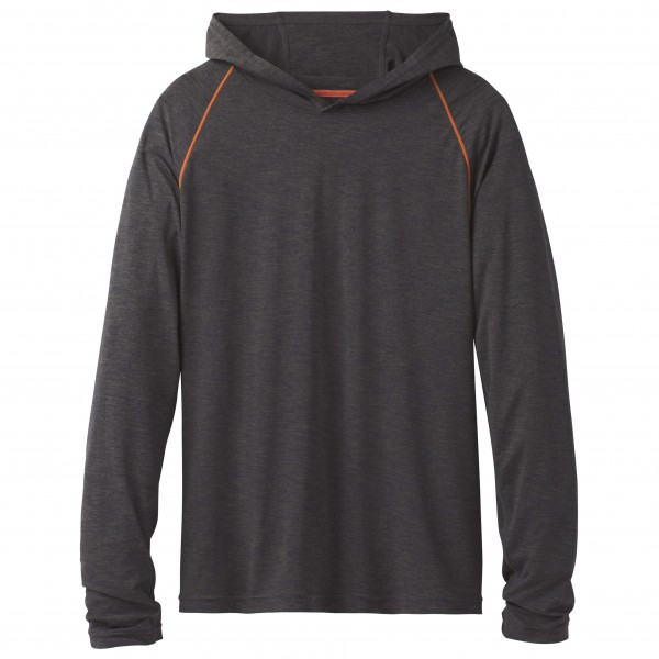 Prana - Calder Hoodie L/S - Long-sleeve