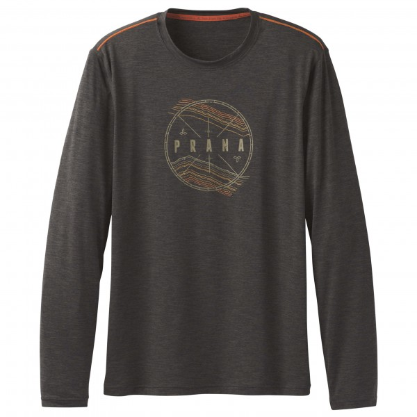 Prana - Calder L/S - Long-sleeve