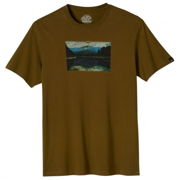 Prana - Lost - T-Shirt