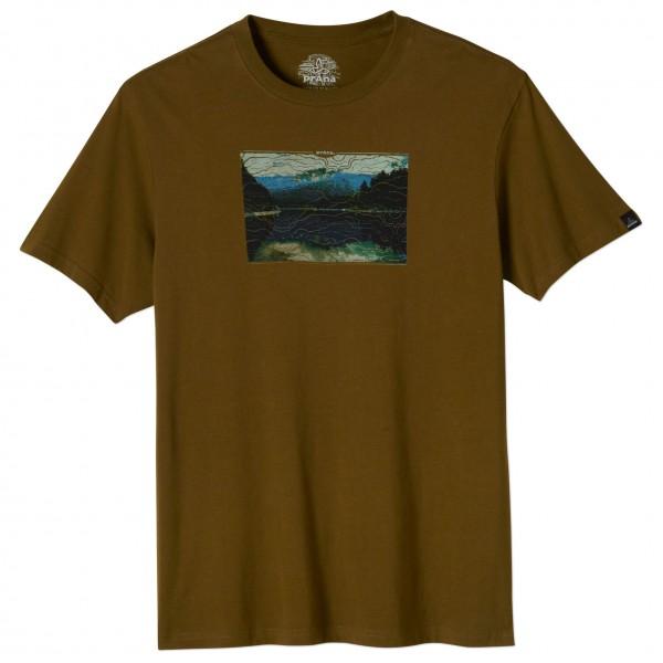 Prana - Lost - T-shirt