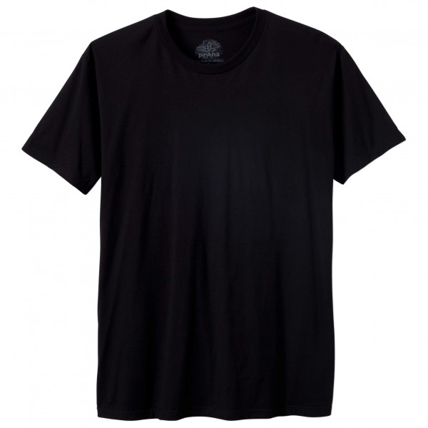 Prana - Prana Crew Slim Fit - T-shirt