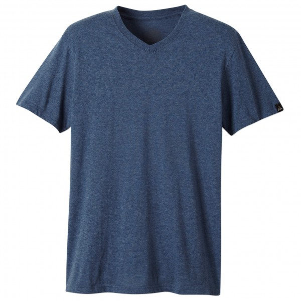 Prana - Prana V-Neck Slim Fit - T-shirt