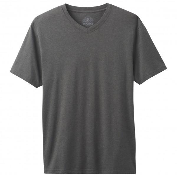 Prana - Prana V-Neck Slim Fit - Camiseta de manga corta