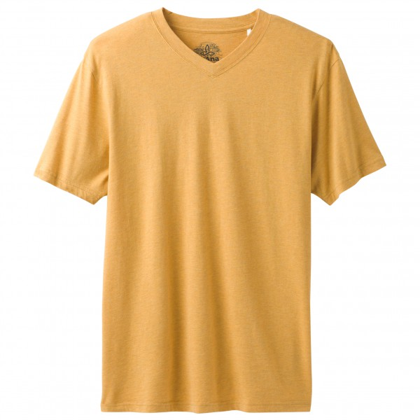 Prana - Prana V-Neck Slim Fit - T-Shirt