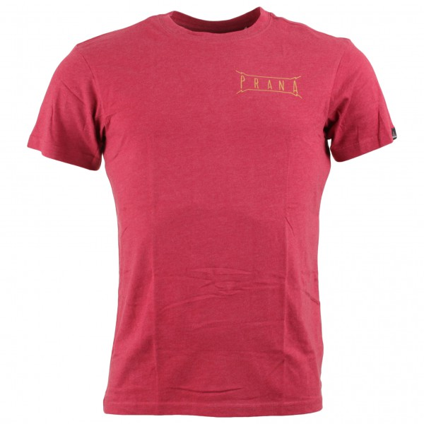 Prana - Untouched Slim Fit - T-paidat