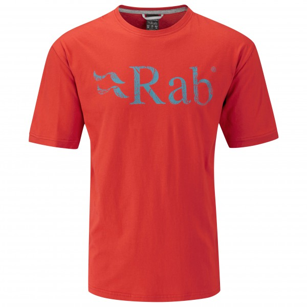 RAB - Stance Tee - T-paidat
