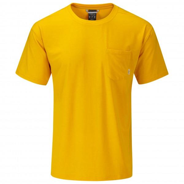 Rab - Topo Tee - T-paidat