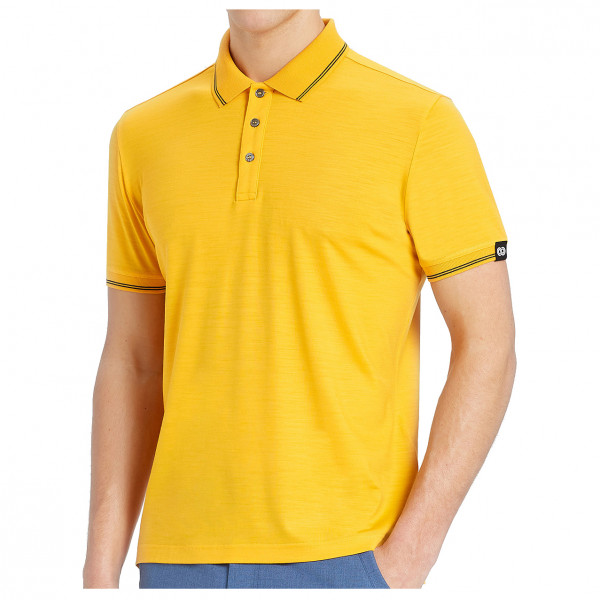 Rewoolution - Crater - Polo-Shirt
