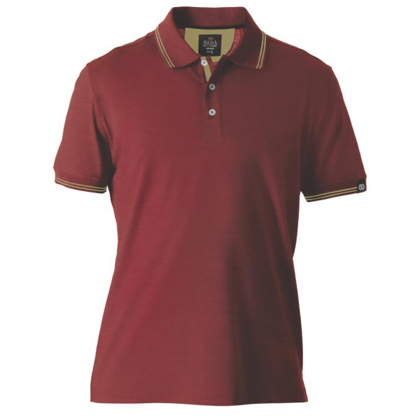 Rewoolution - Crater - Polo shirt
