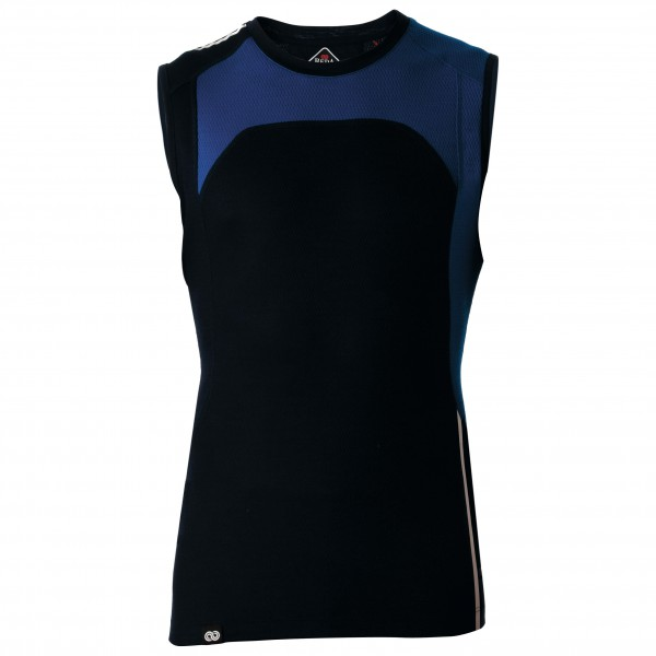 Rewoolution - Score - T-shirt de running