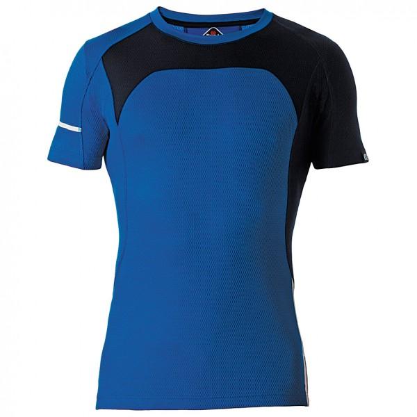 Rewoolution - Vanguard - T-shirt de running