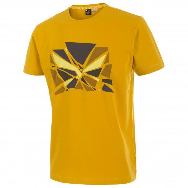 Salewa - Frea Eagle Cotton S/S Tee - T-Shirt