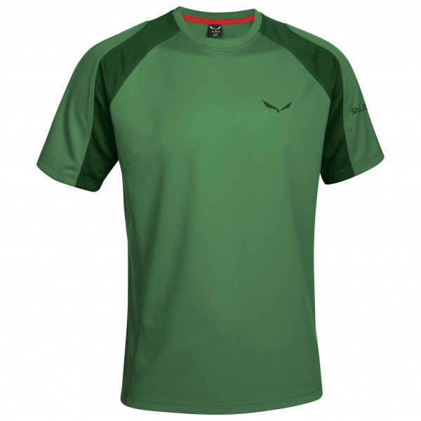 Salewa - Puez Sporty B. 2 Dry S/S Tee - T-Shirt