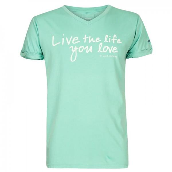 Nihil - Love Livin' Tee - T-shirt