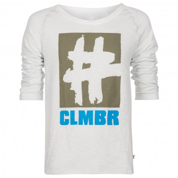 Nihil - Shirt Climber - Long-sleeve