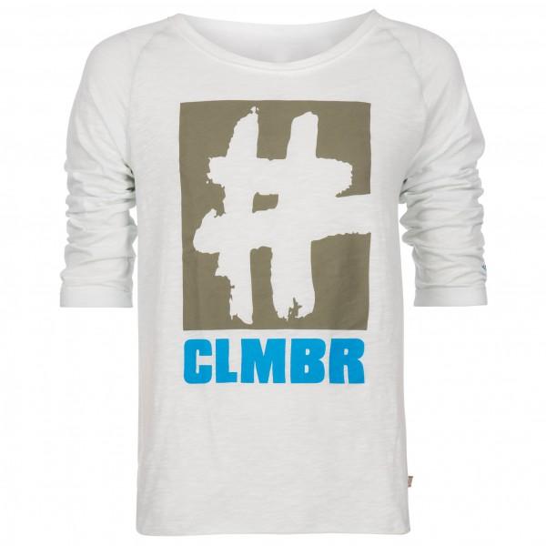 Nihil - Shirt Climber - Manches longues