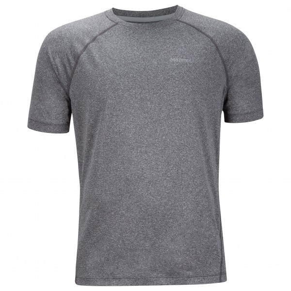 Marmot - Accelerate S/S - Running shirt