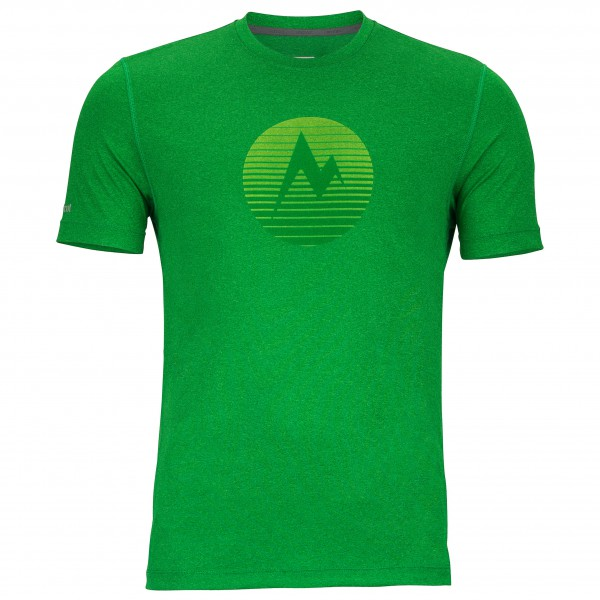 Marmot - Transporter Tee S/S - Joggingshirt