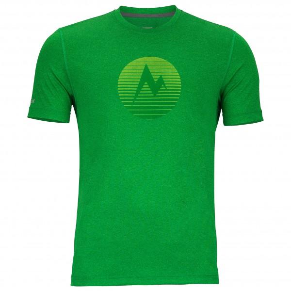 Marmot - Transporter Tee S/S - T-shirt de running