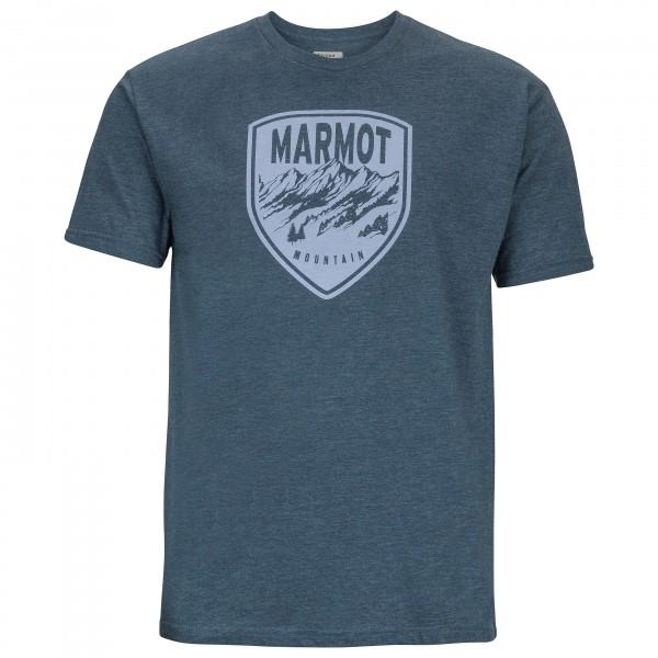 Marmot - Vista Tee S/S - T-Shirt